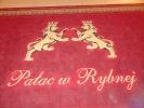 Posiadłości Aktualnie - Pałac w Rybnej